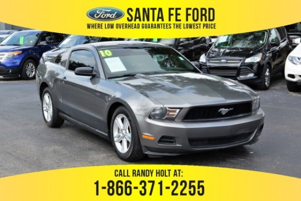 Used Ford Mustang For Sale In Gainesville Fl U S News World Report
