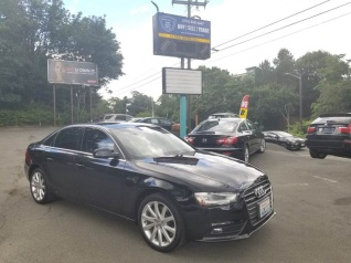 Used Audi For Sale In Seattle WA Used Audi Listings In - Audi seattle