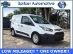 2018 Ford Transit Connect Van XL SWB with Rear Symmetrical Doors for Sale in Homestead, FL