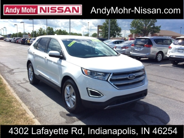 2017 Ford Edge in Indianapolis, IN