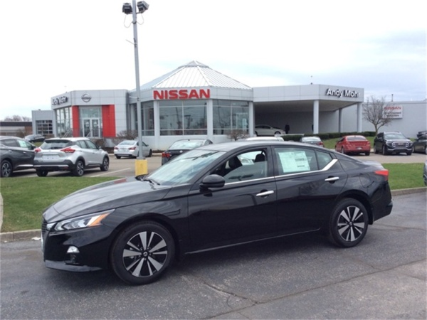 2019 Nissan Altima in Indianapolis, IN
