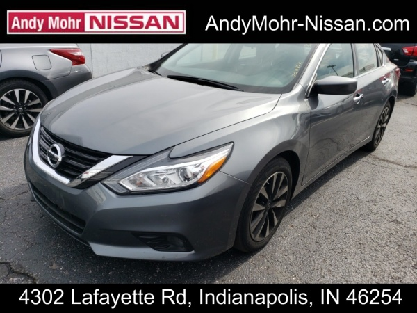2018 Nissan Altima in Indianapolis, IN