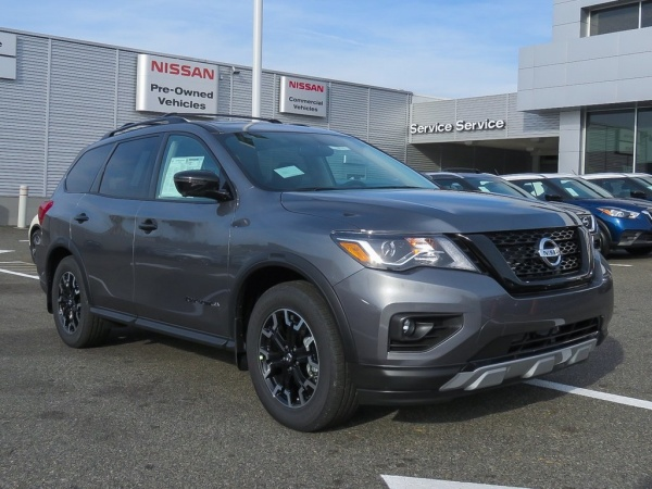 2020 Nissan Pathfinder in Marlow Heights, MD