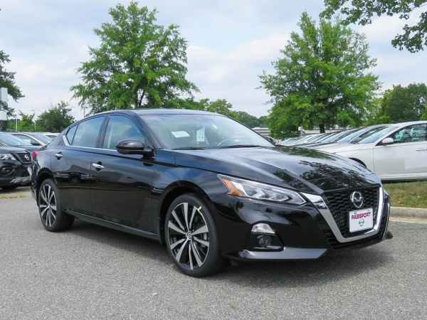 2020 Nissan Altima in Marlow Heights, MD