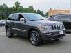 2017 Jeep Grand Cherokee Limited 4WD for Sale in Marlow Heights, MD