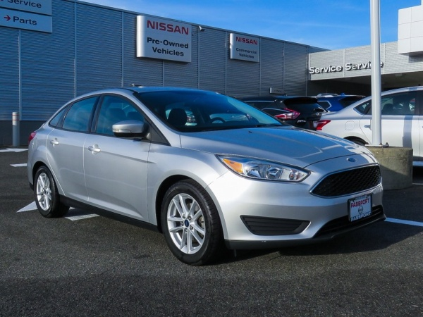 2015 Ford Focus in Marlow Heights, MD