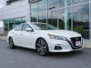 2019 Nissan Altima Platinum FWD for Sale in Marlow Heights, MD