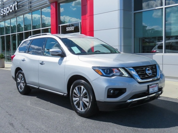 2019 Nissan Pathfinder in Marlow Heights, MD