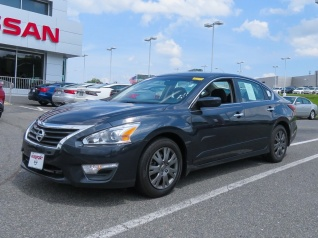 2014 Nissan Altima For Sale >> Used 2014 Nissan Altimas For Sale Truecar