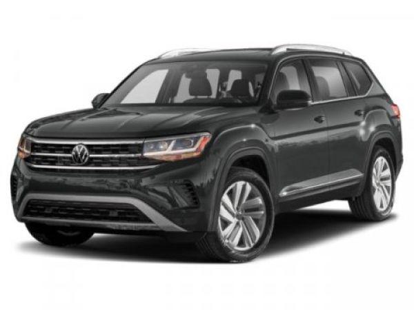 2021 Volkswagen Atlas in Tucson, AZ