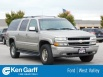 Used 2003 Chevrolet Suburban 2500 LT 4WD for Sale in West Valley City, UT