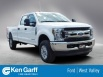 2019 Ford Super Duty F-350 XL 4WD Crew Cab 8' Box SRW for Sale in West Valley City, UT