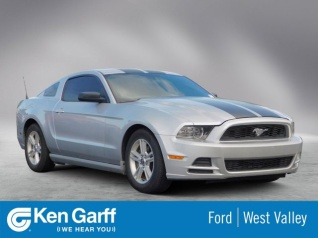 Used Ford Mustangs for Sale | TrueCar