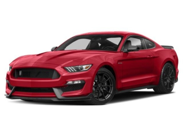 2019 Ford Mustang in West Valley City, UT