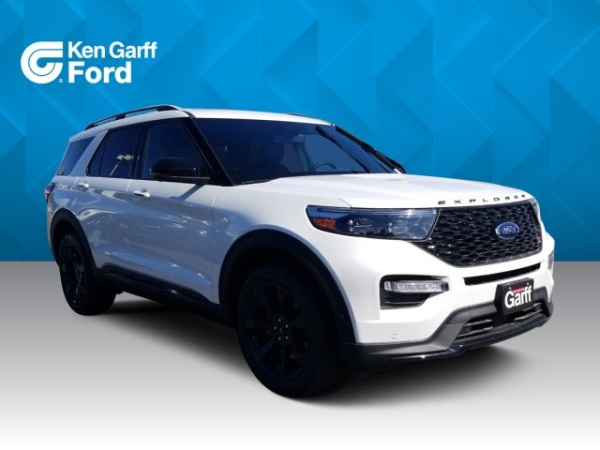 2020 Ford Explorer in West Valley City, UT