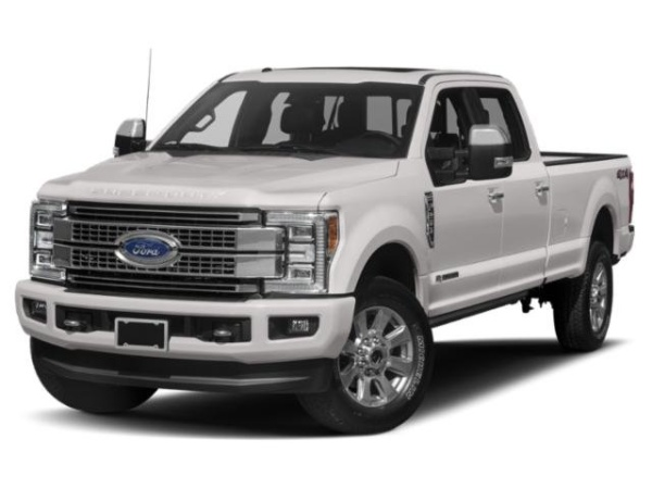2019 Ford Super Duty F-250 in West Valley City, UT