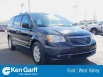 2016 Chrysler Town & Country Touring for Sale in West Valley City, UT