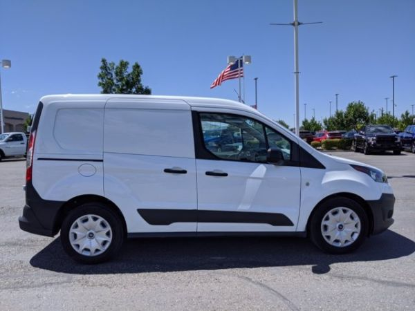 2017 Ford Transit Connect Van in West Valley City, UT