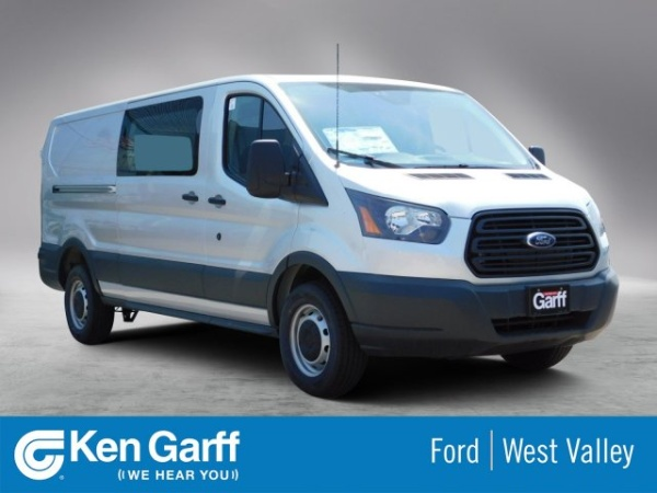2018 Ford Transit Cargo Van in West Valley City, UT