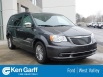 2016 Chrysler Town & Country Touring-L Anniversary Edition for Sale in West Valley City, UT