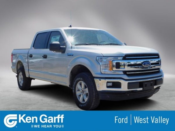 2019 Ford F-150 in West Valley City, UT
