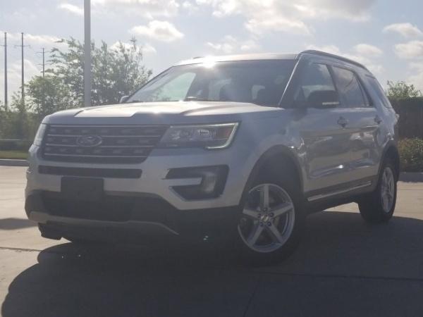 2016 Ford Explorer in Corpus Christi, TX