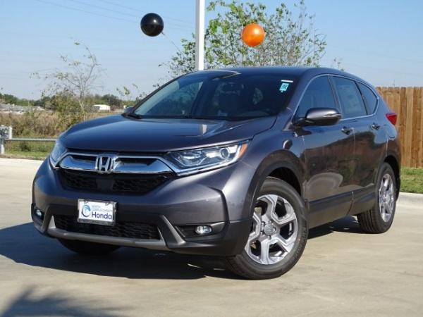 2019 Honda CR-V in Corpus Christi, TX