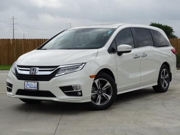 2019 Honda Odyssey in Corpus Christi, TX