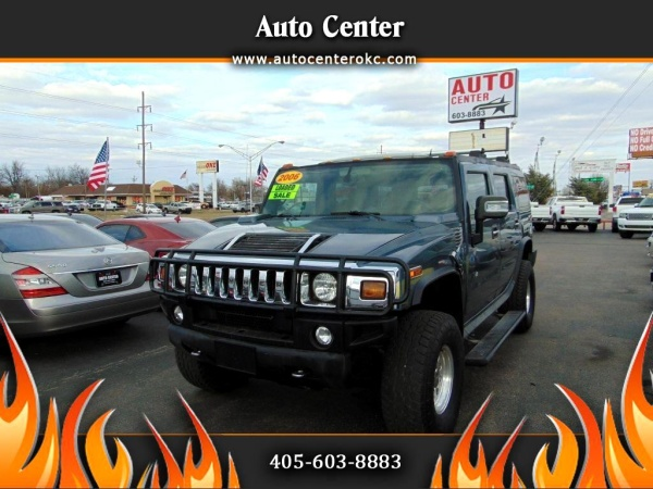 2006 HUMMER H2 in Oklahoma City, OK