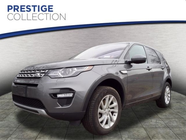 2018 Land Rover Discovery Sport in Englewood, NJ