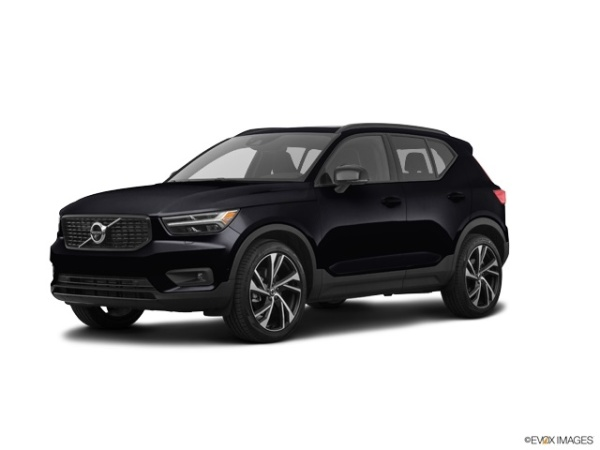 2020 Volvo XC40 in Englewood, NJ