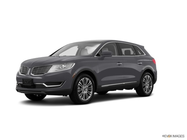 2017 Lincoln MKX in Englewood, NJ