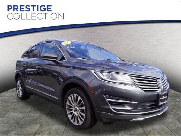 2017 Lincoln MKC in Englewood, NJ