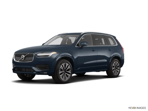 2020 Volvo XC90 in Englewood, NJ