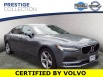 2018 Volvo S90 T5 FWD Momentum for Sale in Englewood, NJ