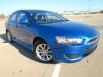 2015 Mitsubishi Lancer ES FWD CVT for Sale in Lewisville, TX