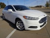2016 Ford Fusion SE FWD for Sale in Lewisville, TX