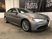 2017 Alfa Romeo Giulia Ti RWD for Sale in Fort Worth, TX