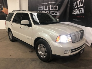 Used Lincoln Navigator For Sale Search 1 023 Used Navigator