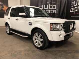 Land Rover Fort Worth >> Used Land Rovers For Sale In Fort Worth Tx Truecar