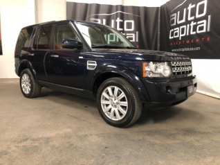Land Rover Fort Worth >> Used Land Rover Lr4s For Sale In Fort Worth Tx Truecar