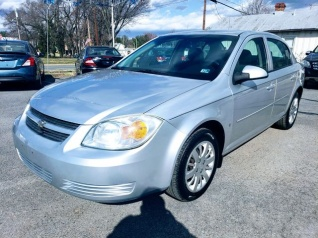 2010 Chevrolet Cobalt 1lt Sedan For In Front Royal Va