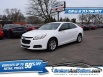 2015 Chevrolet Malibu LS with 1LS for Sale in Taylor, MI