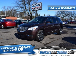 used buick enclave for sale | search 3,099 used enclave listings