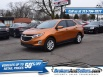 2018 Chevrolet Equinox LT with 1LT FWD for Sale in Taylor, MI