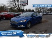 2017 Ford Fusion SE FWD for Sale in Taylor, MI