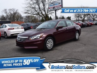2011 Honda Accord For Sale >> Used Honda Accord For Sale In Mount Clemens Mi 125 Used