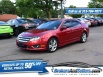 2011 Ford Fusion Sport FWD for Sale in Taylor, MI