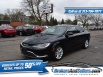 2016 Chrysler 200 Limited FWD for Sale in Taylor, MI