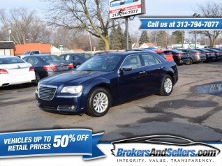 Used Chrysler 300 For Sale Search 5 404 Used 300 Listings Truecar